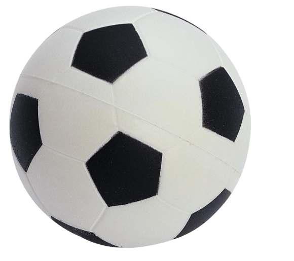 Antistress fotbalový míč