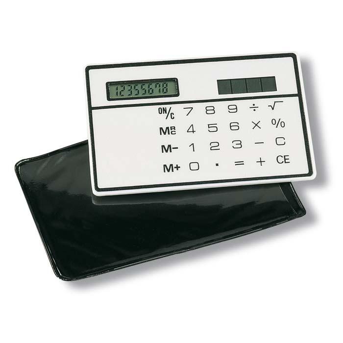 Legendární kalkulačka