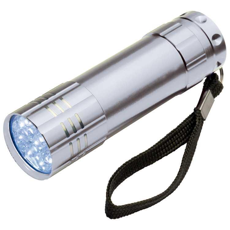 LED svítilna