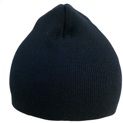 Jive zimní černá čepice